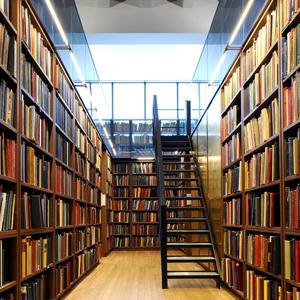 Библиотеки Тотьмы