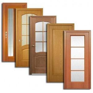 Двери, дверные блоки Тотьмы
