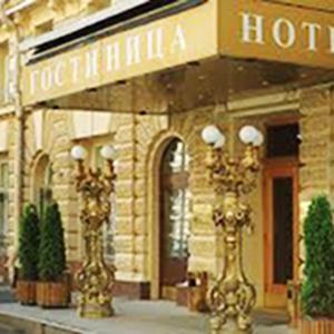 Гостиницы Тотьмы