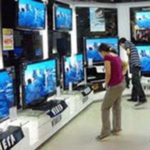 Магазины электроники Тотьмы