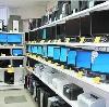 Компьютерные магазины в Тотьме