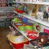 Магазины хозтоваров в Тотьме