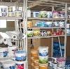 Строительные магазины в Тотьме