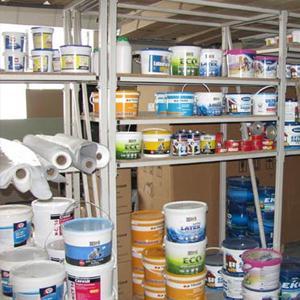 Строительные магазины Тотьмы