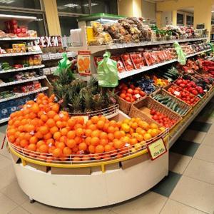 Супермаркеты Тотьмы