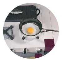 Кафе Любава - иконка «кухня» в Тотьме